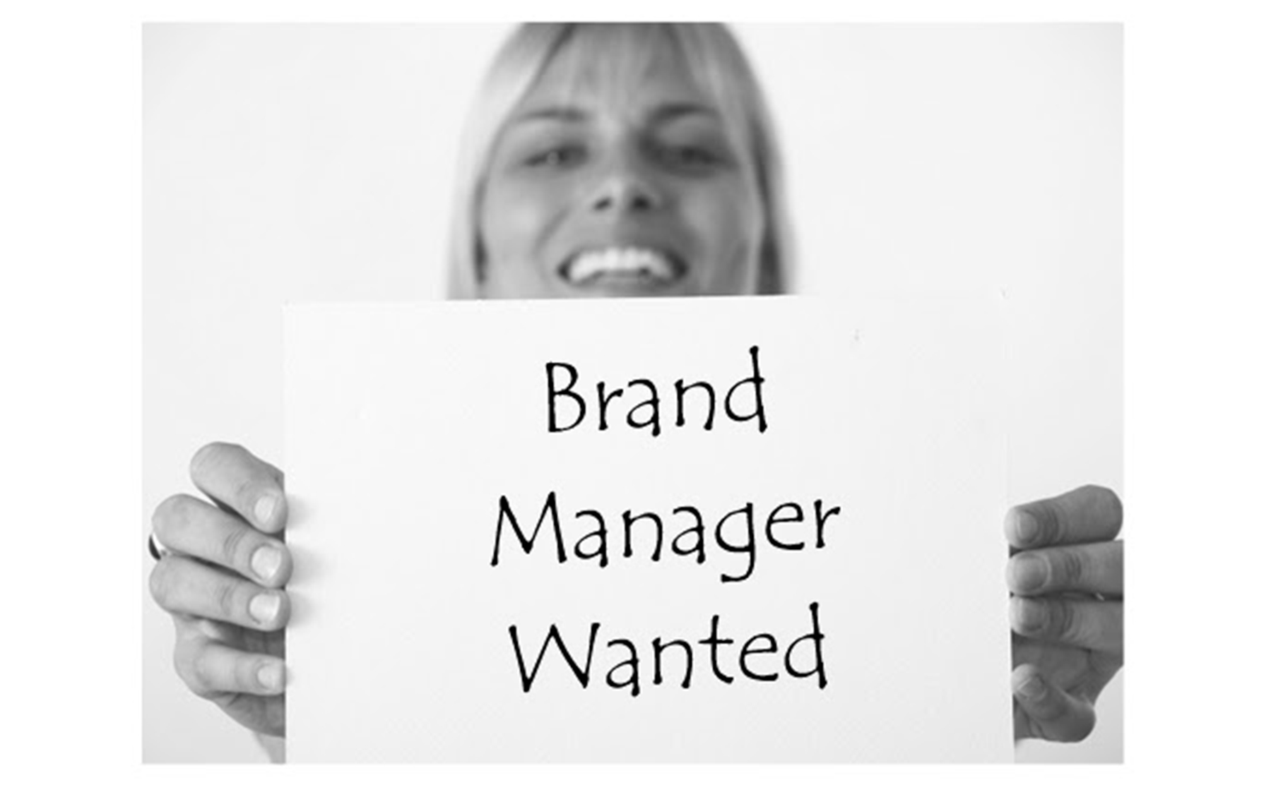 how to become a good brand manager