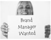 Nordic Brand Manager